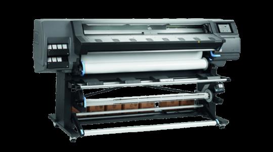 Ploter lateksowy HP Latex 375